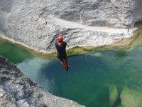 trekking acuatico teruel geoventur (31)