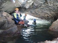 trekking acuatico teruel geoventur (34)