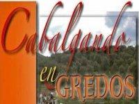 Cabalgando en Gredos