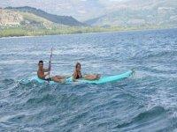 学会处理桨