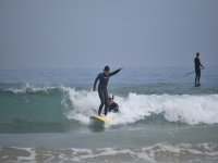 We make it easy for you to learn surf