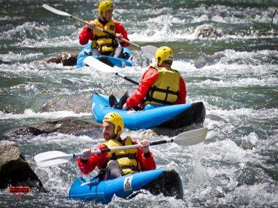 Deportur Kayaks