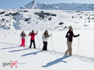 Deportur Esquí de Fondo
