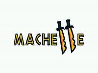 Machette Aventuras Rutas 4x4