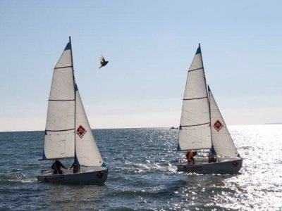 Sailing course, Arenales del Sol, 3hours