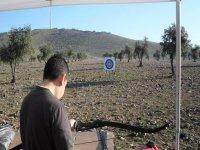 Clases de tiro con arco