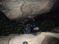 barranco subterraneo