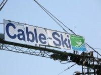 Cable-Ski logo
