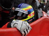 piloto formula 1