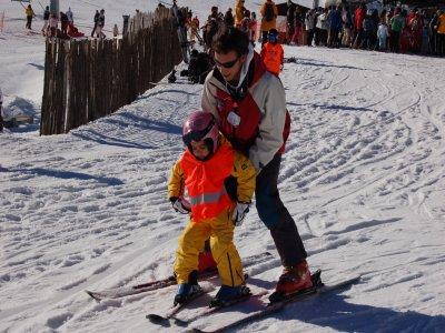 Club Jauja Esquí