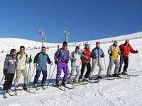Esquí para todas las edades