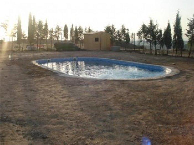 Para bañarnos en verano