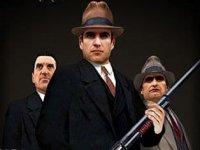 Cuidado con la mafia