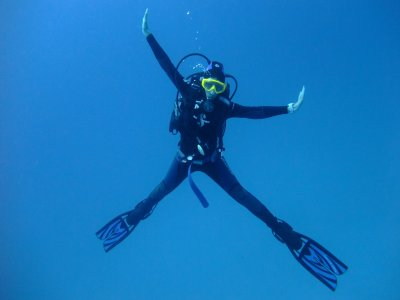 L'Ametlla的PADI开放水域潜水员课程