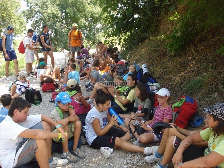 Actividades para niños en Miravall