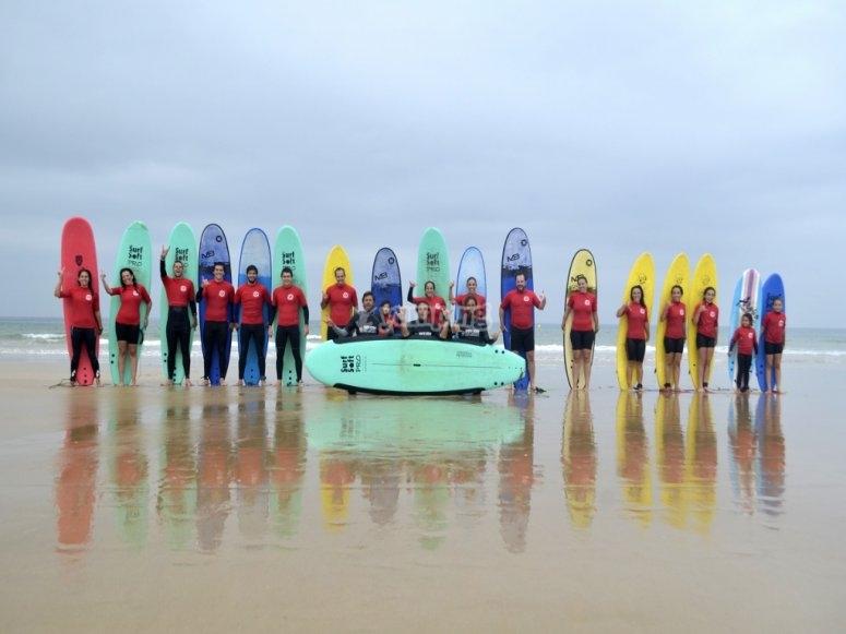 冲浪者团体