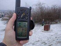 Utilizando el GPS