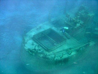 Ben Ten Diving