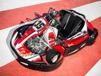 Mini GP 35 karting de Campillos karts 2T grupos