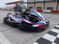Competition Go-karting in Campillos 15 Minutes