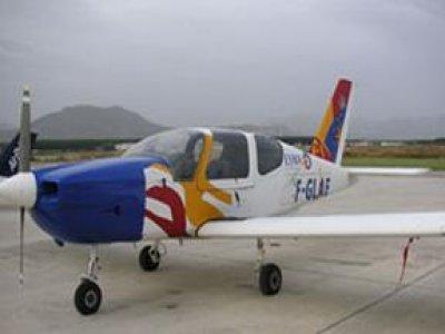 Aerotour Granada