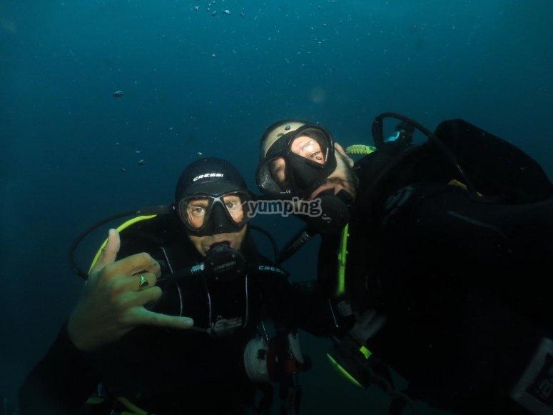 实用潜水课