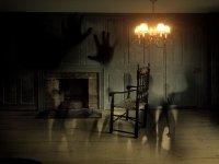 Room of terror