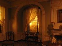 Room of the seventeenth century