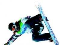 Snowboard de altura