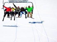 Telesilla para esquiar