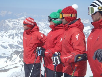 Proyecta Sport Esquí