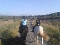 horse riding camp 2016