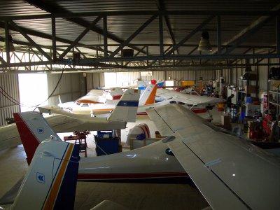 Aeródromo Loring