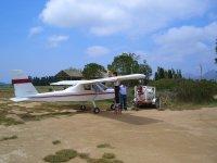 Aviones de última generación