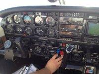 Escuela de pilotos profesionales