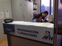 oficina de programacion y operaciones