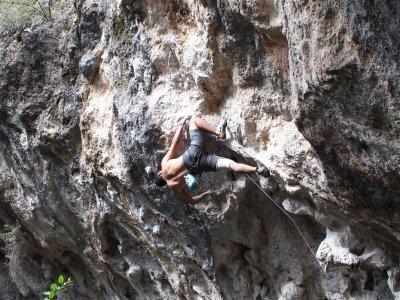 ¿Dónde comprar el material de escalada?