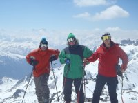 Viajes de Esqui y Snow