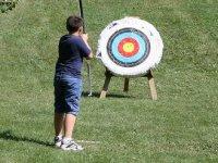 标识目标的琴托将是你的目标射击