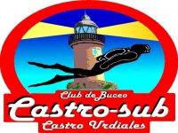 Club de buceo Castro Sub