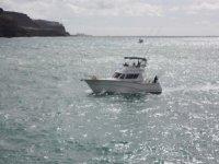 Uno de nuestros barcos