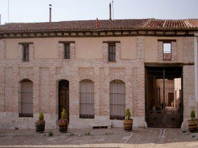 Bodega Javier Sanz Viticultor