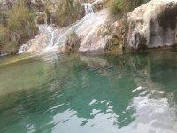 Descubre nuestra ruta del agua