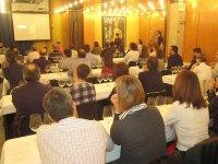 Organización de reuniones y eventos
