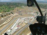 Circuito desde el Aire