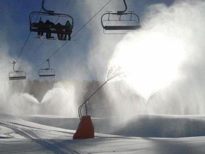 Camp 5 días XL Esquí FreeStyle Grandvalira