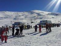 Ski Getaway Sierra Nevada 2 days Ski pass + Hotel