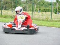 Participa en carreras individuales