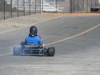 Carreras de resistencia en karts