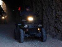 Saliendo del tunel